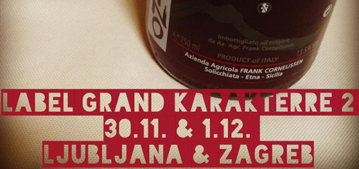 Label Grand Karakterre
