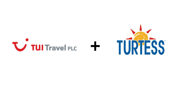Слияние TUI Travel и Turtess Travel