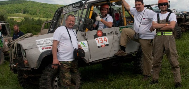 Croatia Trophy