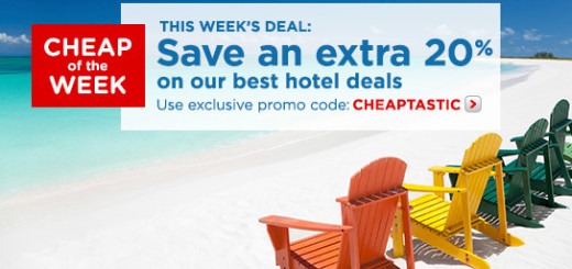 cheaptickets-promo-code